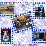 GSU Family Weekend