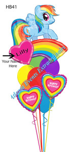 HB41-Rainbow-Pony-Bday-Bouquet